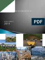 Geo Economia 2014