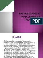 Enfermedades o Infecciónes de Transmición Sexual