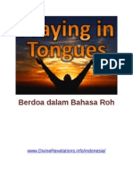 Indonesia the Prayer