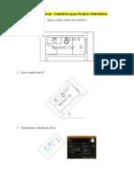 Dicas de Autocad - Isométrico para Projetos Hidráulicos.doc