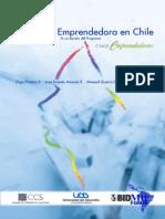 Perfil de Emprendedoras en Chile1
