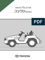 Towing TD Series