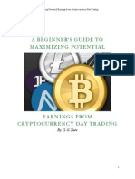 A Beginner's Guide to Altcoin Day Trading