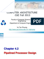 Chapter04-2PipelinedProcessor