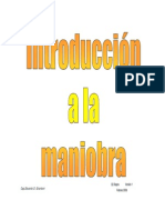 Introduccion.a.la.Maniobra