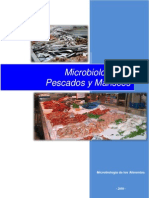 Microbiologia de Pescados y Mariscos