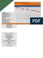 Cronograma Puentes FASE 2
