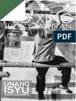 Ped Xing #1