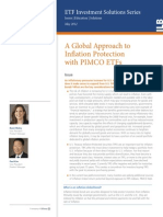 PIMCO Global Approach Inflation Protection ISS ILB