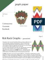 Graph Rick Rack 1