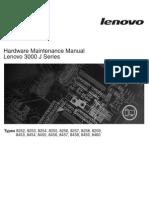 lenovo 3000 repair manual