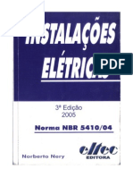 Instalações Elétricas Noberto Nery PDF