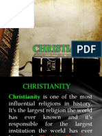 soc cul - christianity.pptx