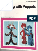 Creating With Puppets