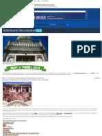 Hyderabad, Secunderabad