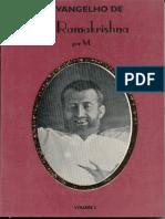 Evangelho de Sri Ramakrishna-Volume-2