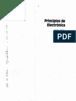 Principios de Electronica - Albert Paul Malvino 6ed