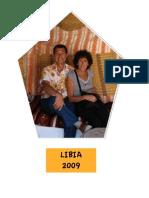 CON IL CAMPER IN LIBIA  2009