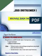 02_Signal Dan Noise