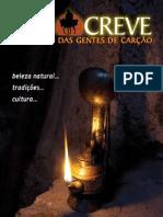 Revista Almocreve 2009