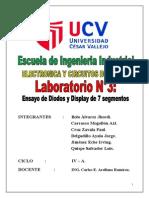 Laboratorio N°4-Ensayo de Diodos-Display7seg