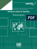 Ditcclp2012 Tanzania Sp