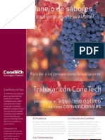 Technical Brochure Spanish