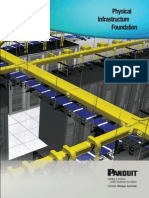 SA-CPCB86 (Physical Infrastructure Foundation) Panduit