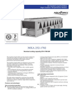 30xa Product Data Catalogue (France)