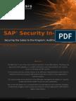 Saprouter-sap Security in-Depth Vol 06