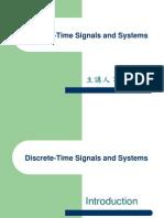 Signal System