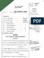 1a Corte Assise d'Appello Sentenza PAC 1990-1