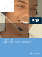 Am Docs Customer Management Brochure