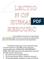 chapter4selectionofhumanresource-120114010743-phpapp01