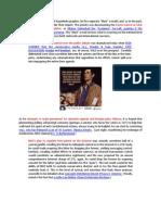 Action-Items CXVII [Fascism, Internet, Scandal-sheet, Guzzardi, Common Core, Cruz, Christians]