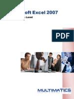 Excel 2007 Intermediate_update