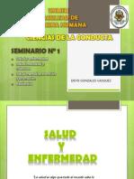 Ciencias de La Conducta-seminario 1