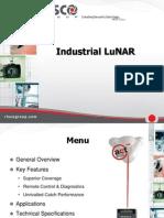 8_Industrial Lunar - Marketing PPT