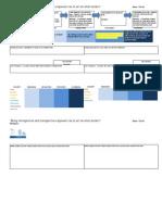 pypx self assessment  rubrics