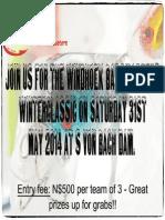 Winter Classic Invite 2