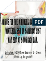 NBAA Winter Bass Classic Invite