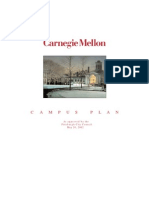 Carnegie Mellon Campus Plan