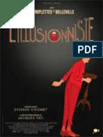 The Illusionist (Animated)