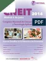 Programa Congreso CNEIT