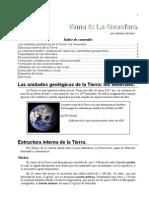 1 Tema 05 La Geosfera