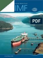 OCIMF Anuual Report(2009)