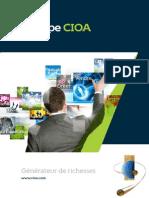 Brochure CIOA