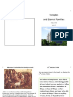 Lesson 35 Temples and Eternal Families PDF