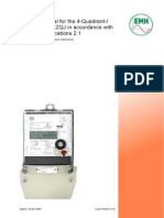 Product Manual LZQJ PHB E 3.10