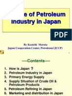 Oil Industry in Japan(Ken-Morota)